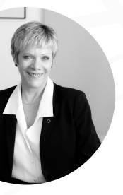 Christine Fumagalli Présidente réseau Orpi