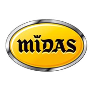 Logo Franchise Midas