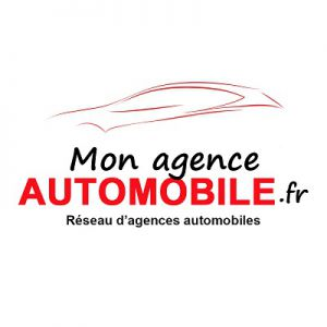 Logo Franchise Mon Agence Automobile