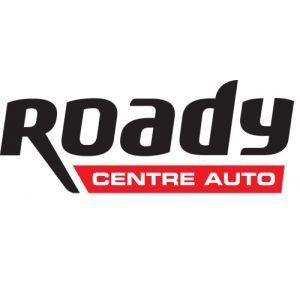 Logo Franchise Roady