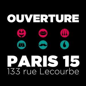 Ouverture JFG Clinic Paris 15