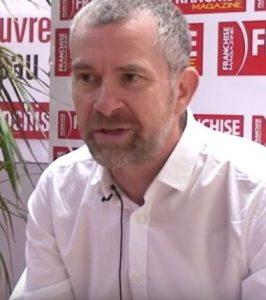 Pascal Semet, Franchise Manager Fischer