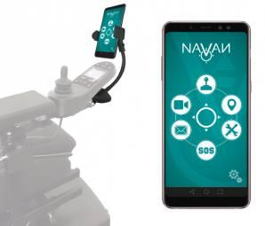 système connecté Navan - Bastide le Confort Médical