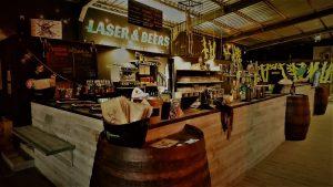 bar à bieres roanne laser & beers