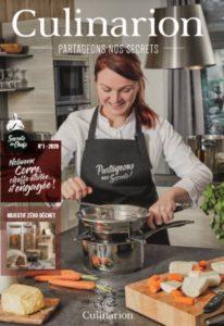 catalogue Culinarion