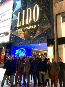Convention nationale 2020 franchise ISOcomble au Lido