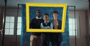 Franchise Laforêtb nouvelle campagne TV et digitale