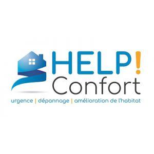 logo HELP Confort