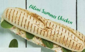 sandwich Câlini