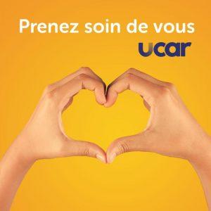 Solidarité COVID19 franchise UCAR