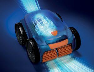 robot nettoyeur aquilus roboss 4x