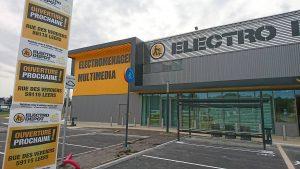 Ouvrir un magasin Electro-Dépôt en franchise, est-ce possible ?