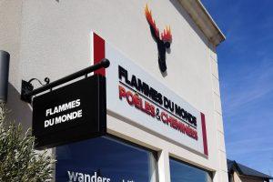 La franchise Flammes du Monde s'enrichit d'une nouvelle adresse