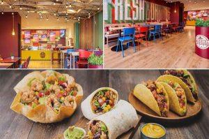 Fresh Burritos lance son nouveau concept au coeur de Bercy Village