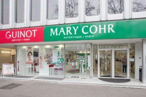 Le Groupe Guinot-Mary Cohr adresse une lettre ouverte