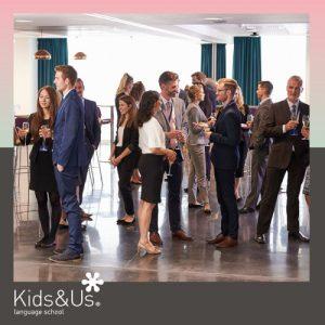 Les afterworks franchise Kids&Us