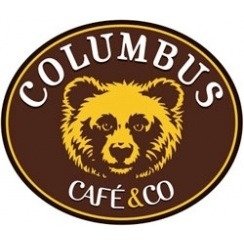 Logo Franchise Columbus Café & Co