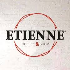 Logo Franchise Etienne Coffee & Shop