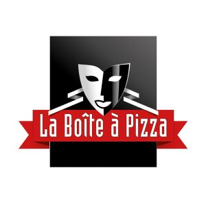 Logo Franchise La Boîte à Pizza