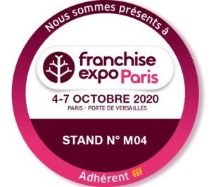Logo-fanchise-expo-Octobre_2020 jfg clinic