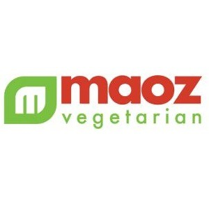 Franchise Maoz Vegetarian