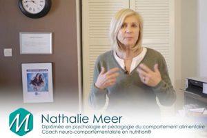 Devenir coach neuro-comportementaliste en nutrition