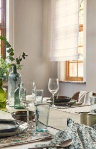 La franchise Mondial Tissus dévoile sa nouvelle collection Jardin Anglais