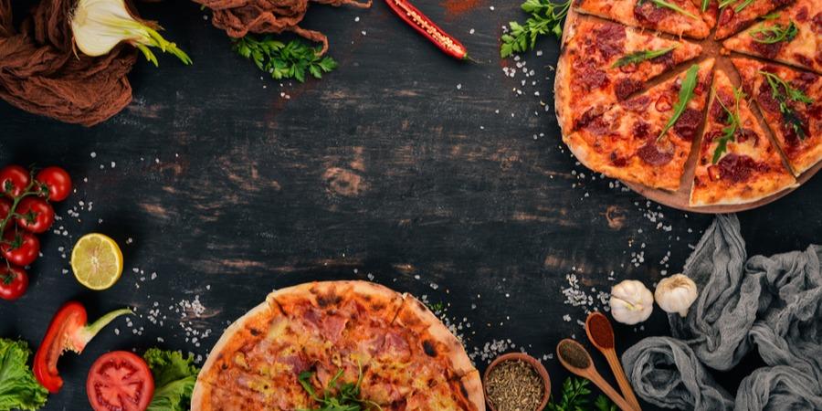 Ouvrir une pizzeria en franchise : acteurs et rentabilité !