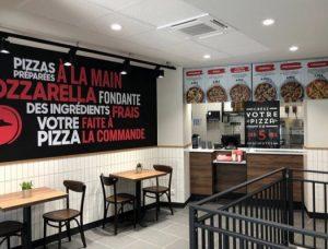 Pizza Hut ambitionne d'ouvrir de nouveaux restaurants franchisés