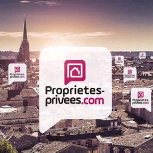 La franchise Proprietes-privees.com