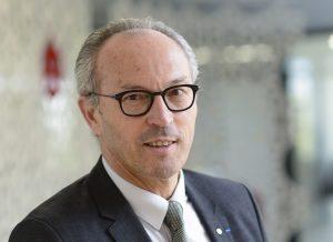 Maher ABID, nouveau Directeur de UCAR Fleet