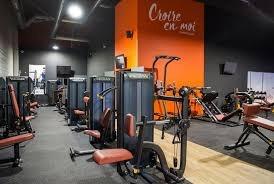 La franchise L'Appart Fitness