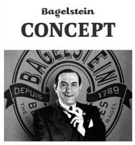 Concept Bagelstein