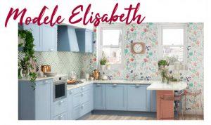 modèle cuisine Elisabeth