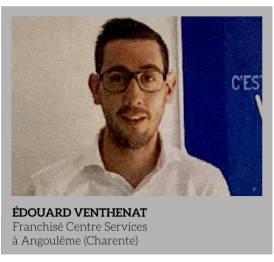 Edouard Venthenat