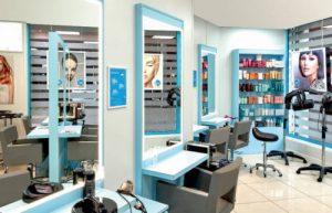 salon Hair minute