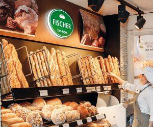 produits fischer