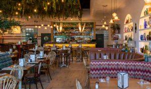 restaurant Volfoni