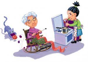 services Experts Dependance Handicap millepatte