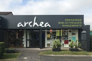 Magasin Archea St-Orens
