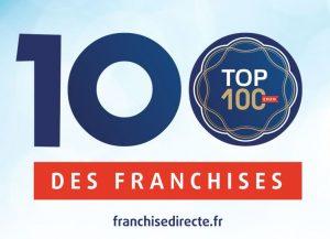 La franchise ATTILA intègre le top 100 des franchises en France en 2020 !