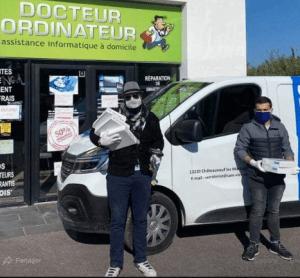 La franchise Docteur Ordinateur soutient les seniors