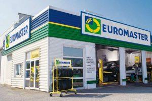La franchise Euromaster s'organise pour faire face au Covid-19