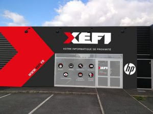 La franchise Xefi : un concept qui s'appuie sur cinq piliers fondamentaux
