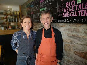 La franchise Totum Cantine Bio, 1er restaurant certifié bio à Nantes