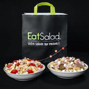 La franchise Eat Salad®