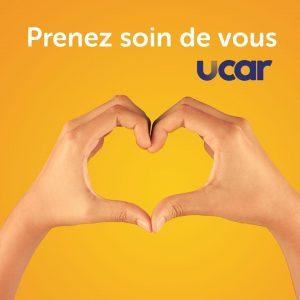 UCAR continue à servir ses clients en toute sécurité