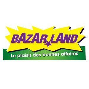 Logo franchise Bazarland