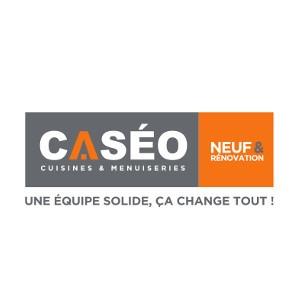 Logo franchise Caséo