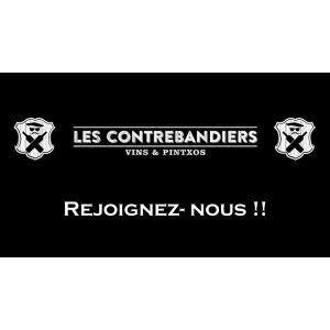 Franchise Les Contrebandiers